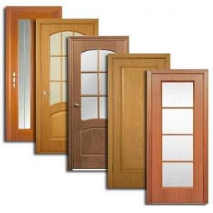 Двери, дверные блоки Сямжы