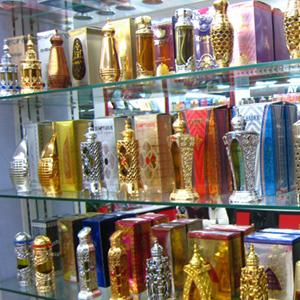Парфюмерные магазины Сямжы