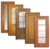Двери, дверные блоки в Сямже