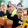 Школы в Сямже