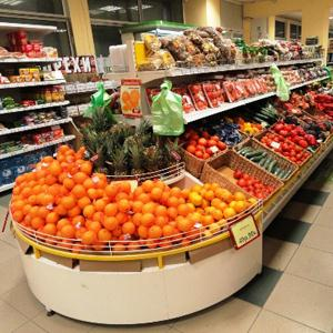 Супермаркеты Сямжы